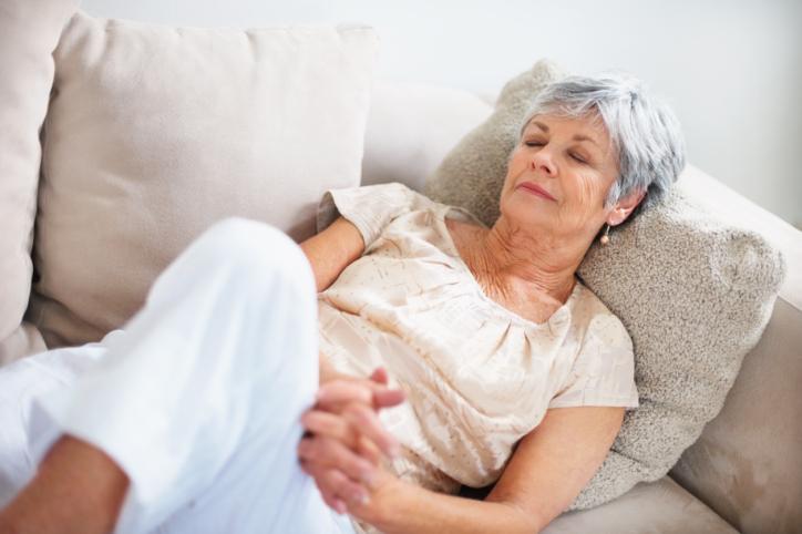 Отдых необходим, но если проводить надиване слишком много времени, можно нанести необратимый вред здоровью.