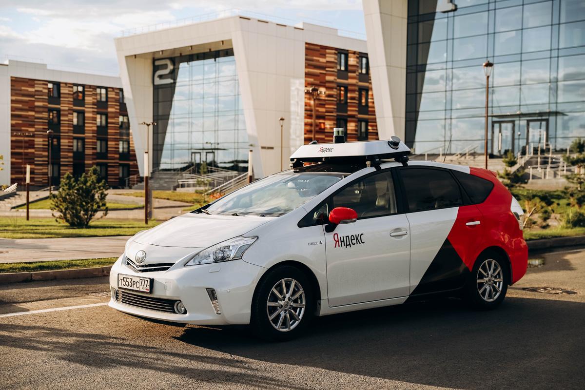 Виюне беспилотный автомобиль <i>Яндекса</i> доехал из Москвы вКазань ине вернулся. Теперь мы знаем, почему.