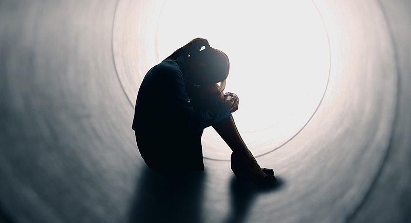 Считается, что сдепрессией вжизни сталкивается каждый четвёртый человек, аодновременно от неё страдает до 10% населения земного шара.
