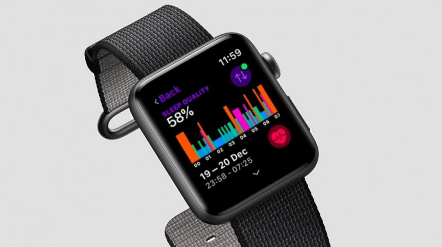 Apple Watch 4 официально признали медицинским гаджетом