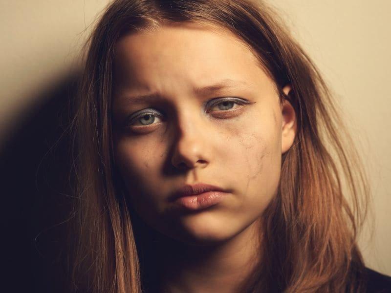 Девочки, описавшие свою гендерную неконформность как «умеренную», страдали от грусти ичувства безнадёжности чаще других участников исследования.