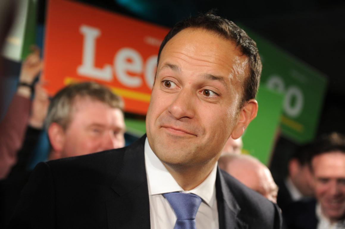Премьер-министр Ирландии Лео Варадкар надеется, что прививку от ВПЧ ирландские мальчики-подростки получат уже в2019 году.