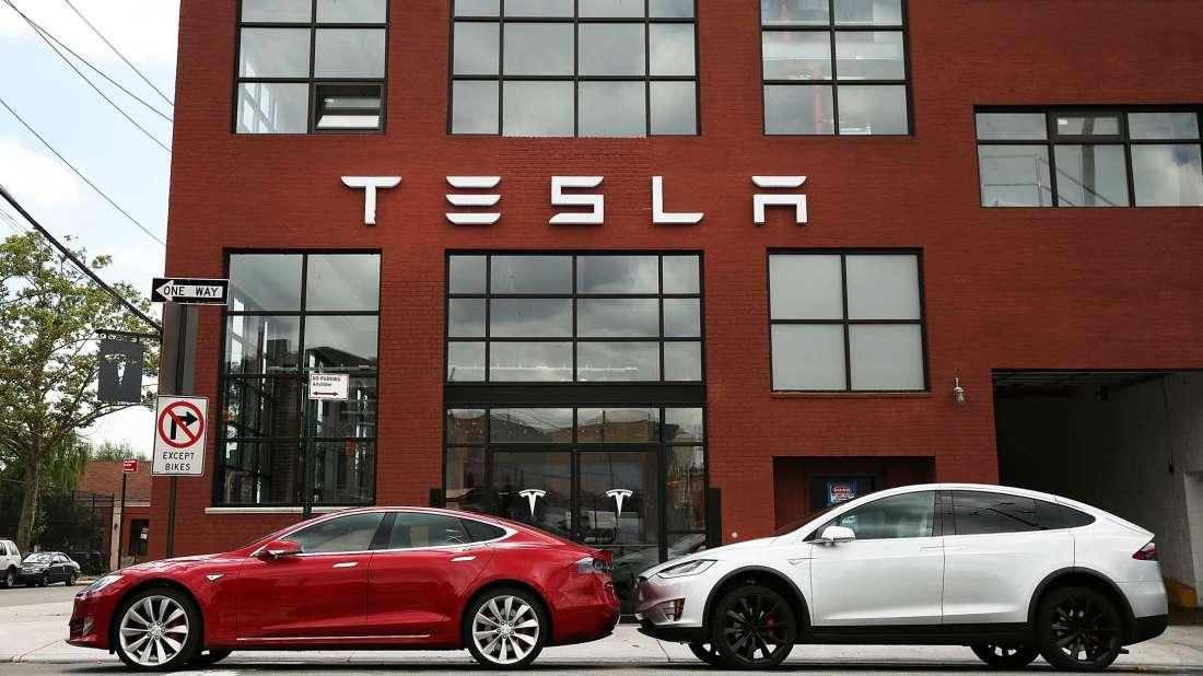 <i>Tesla</i>— чем дальше, тем совершеннее?