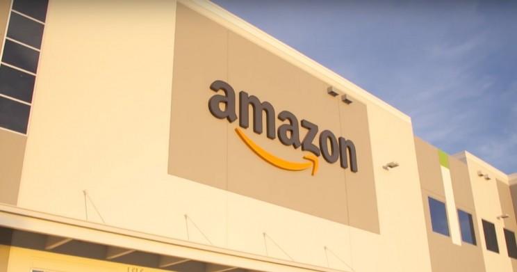 """Amazon уничтожил свою программу для """"кадровиков""""."""