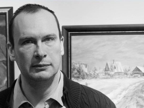 Режиссёр документального инаучно-популярного кино Дмитрий Завильгельский