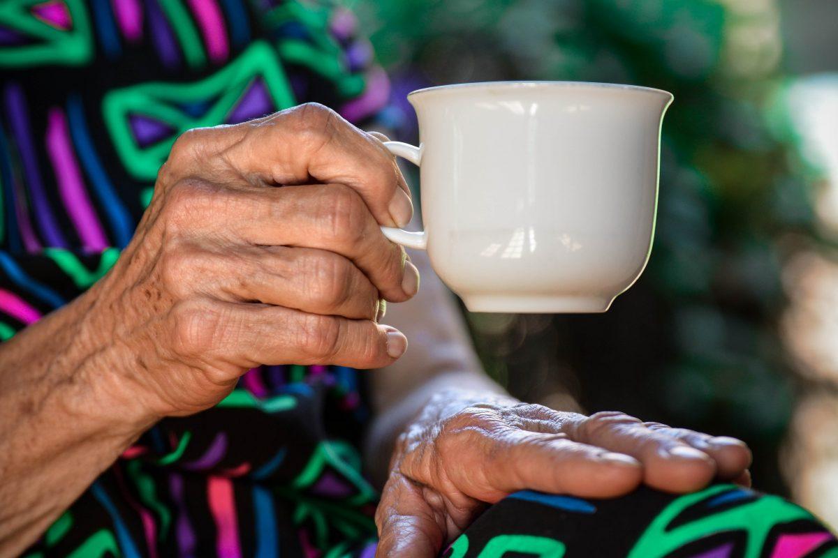 Седина, морщины иповреждения ДНК— неизбежные спутники старения.