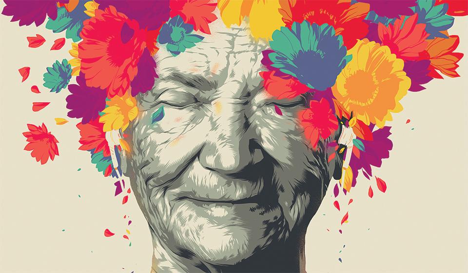 Возможно, со временем людям удастся предотвратить заболеваемость болезнью Альцгеймера.