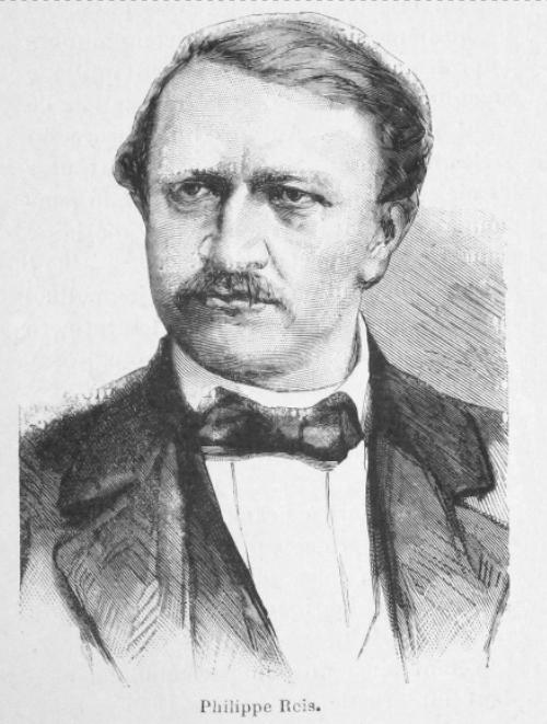 Филипп Райс
