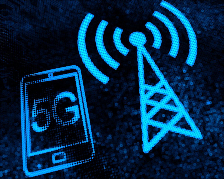 Выделены полосы для создания пилотных зон сетей связи 5G.