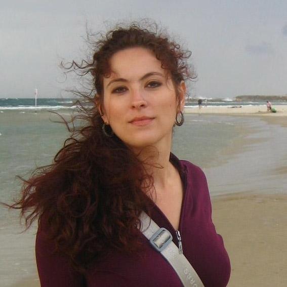 Анна Федоряк