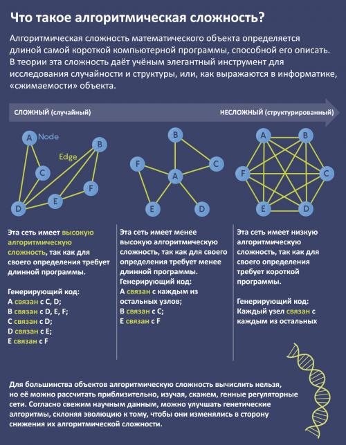 Алгоритмическая сложность