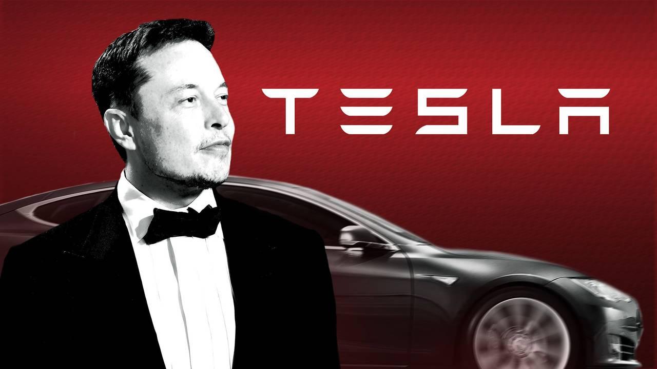 Илон Маск, наверно, неочень доволен.