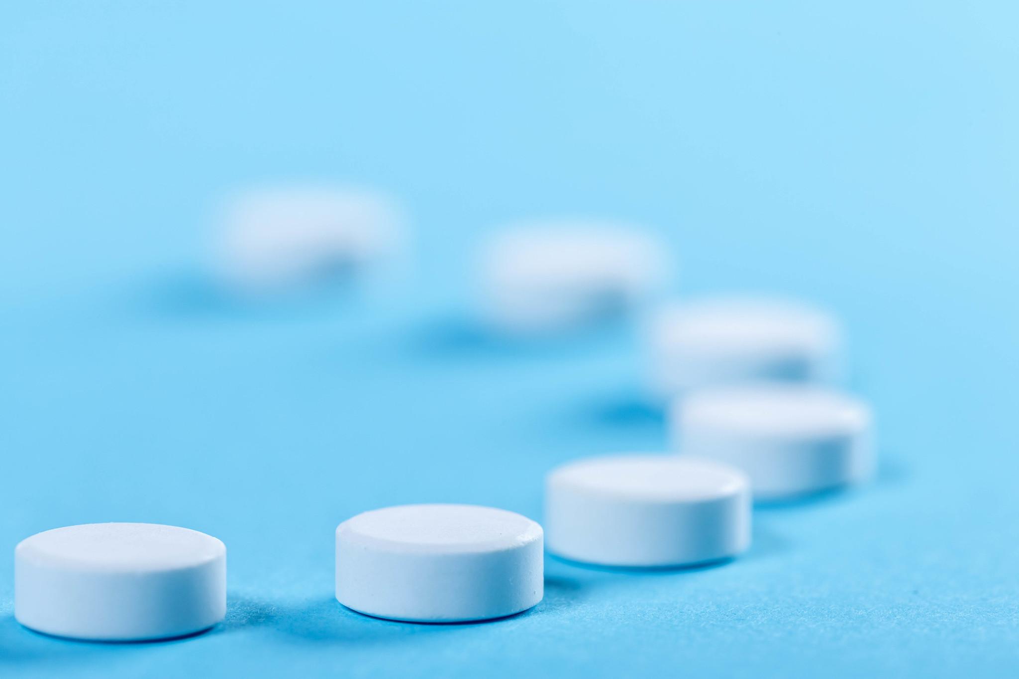 Врачи опасаются выписывать аспирин пациентам, перенёсшим инсульт.