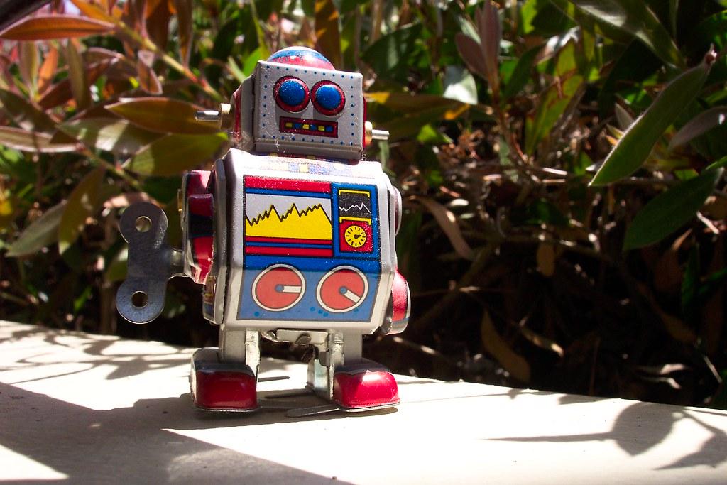 Исследования компаний вобласти искусственного интеллекта ироботизации открывают новые области.