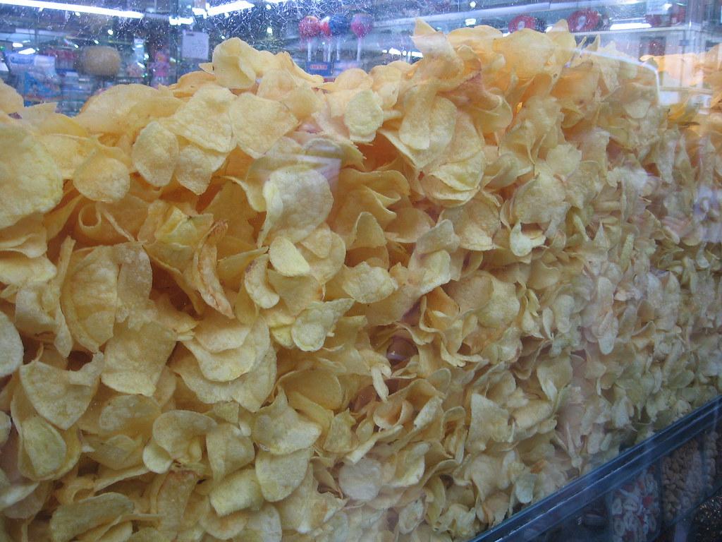 Доказано, что сильно переработанная пища приводит клишнему весу