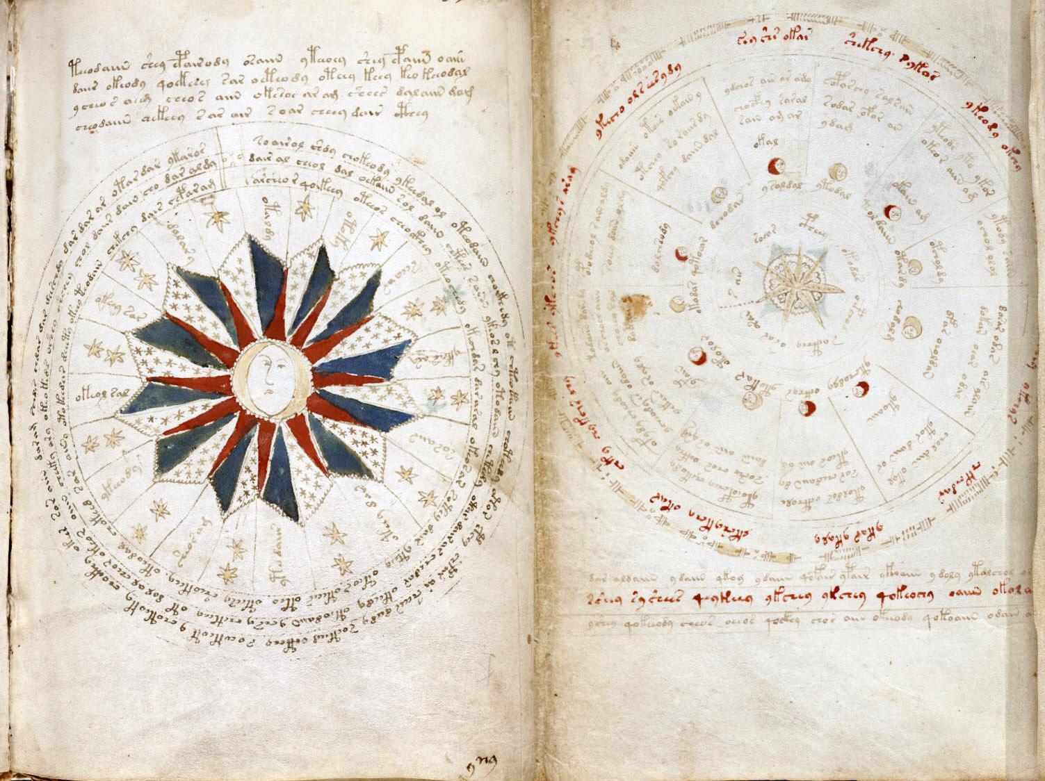 Календарь, накотором, вчастности, строит свою теорию Ардич
