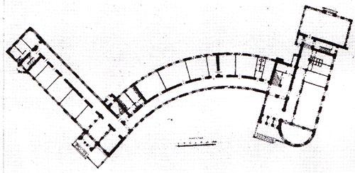 Изображение 11— План школы.