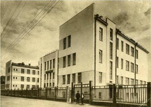 Изображение 12— Школа им. Лепсе.