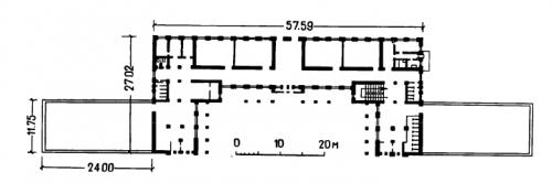 Изображение 20— План школы.