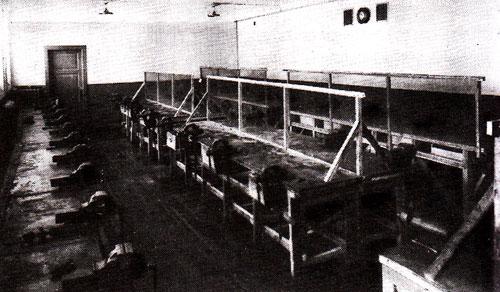 Изображение 7— Слесарная мастерская вшколе-семилетке наМожайском шоссе вМоскве, арх. Б. Сидоров, 1927-1928 гг.