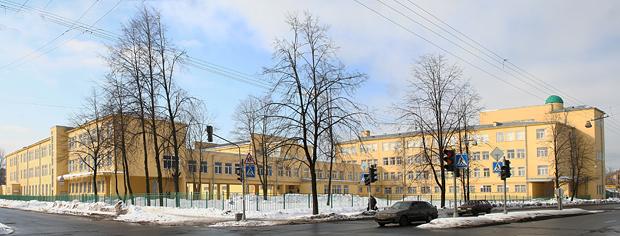 Изображение 8— Вид нашколу.
