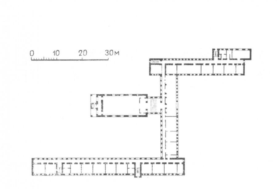 Изображение 9— План школы.