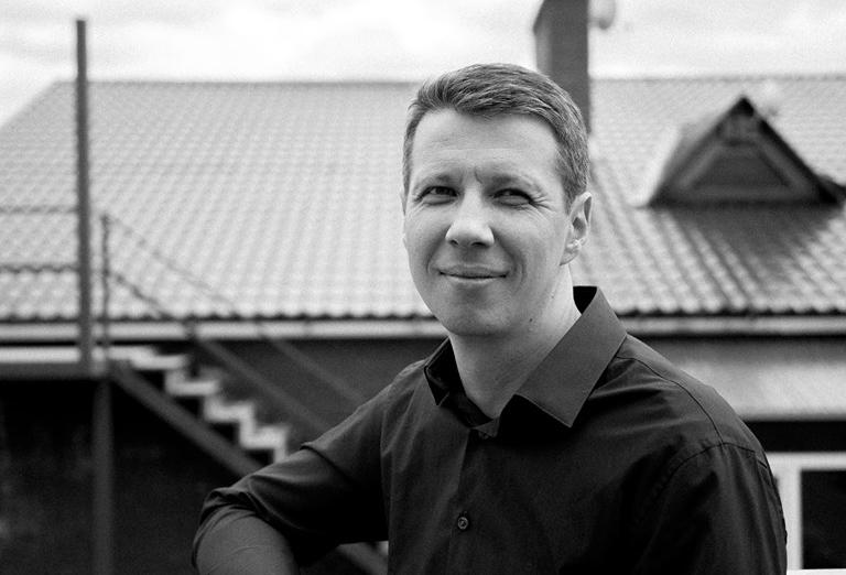 Пётр Талантов, автор книги «0,05. Доказательная медицина от магии до поисков бессмертия».