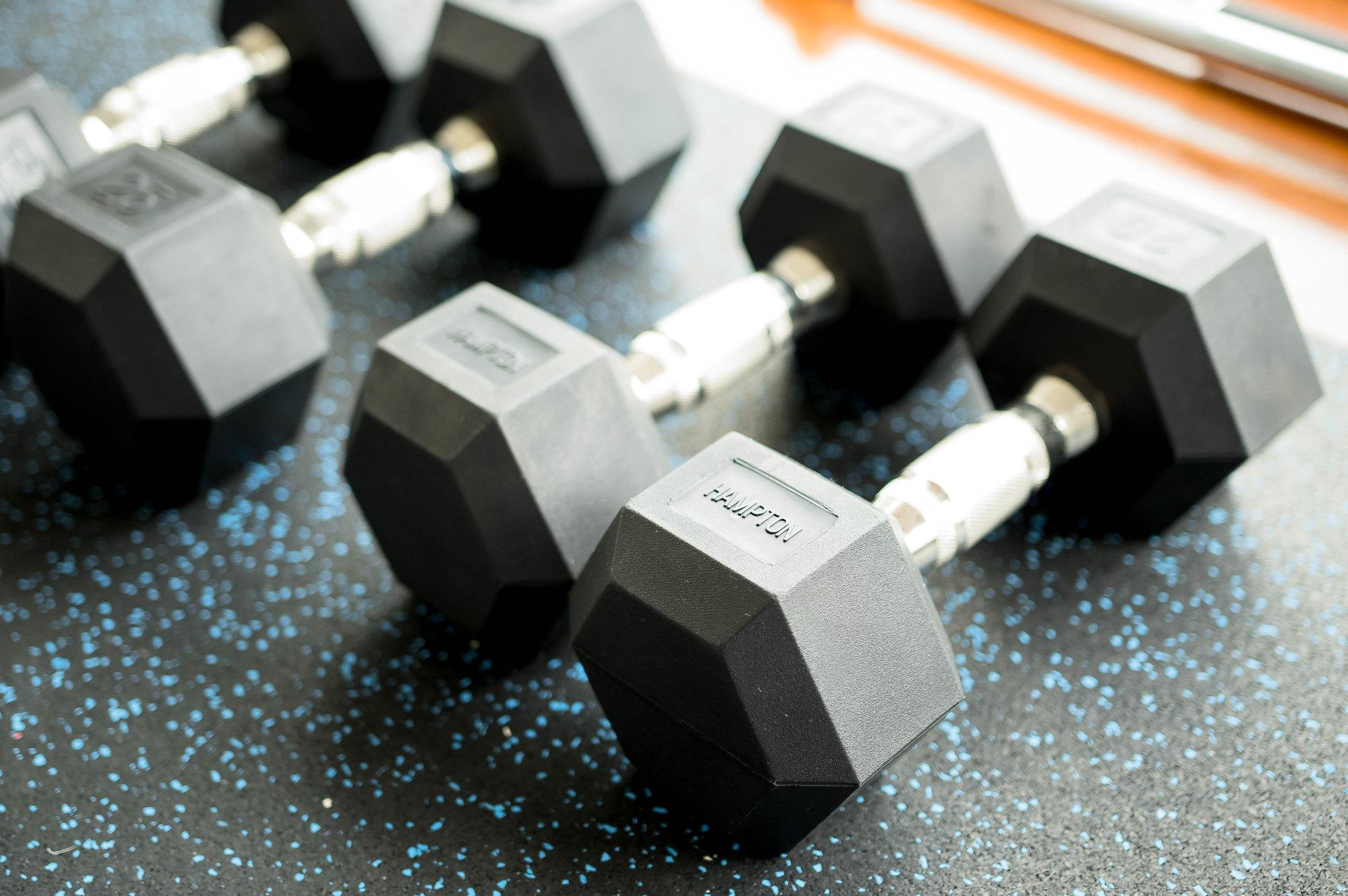 Сочетание силовых иаэробных упражнений устрадающих ожирением пожилых людей привело кнаилучшим для здоровья результатам.