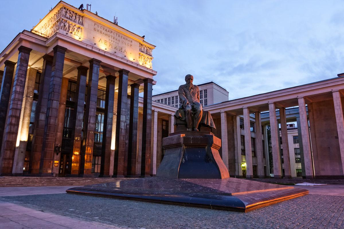 Национальная электронная библиотека открыла бесплатный доступ к450 тыс. диссертаций