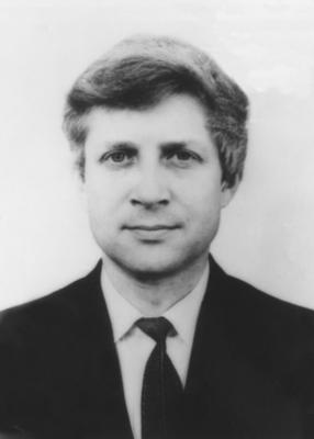 Астрофизик Николай Семёнович Кардашёв.