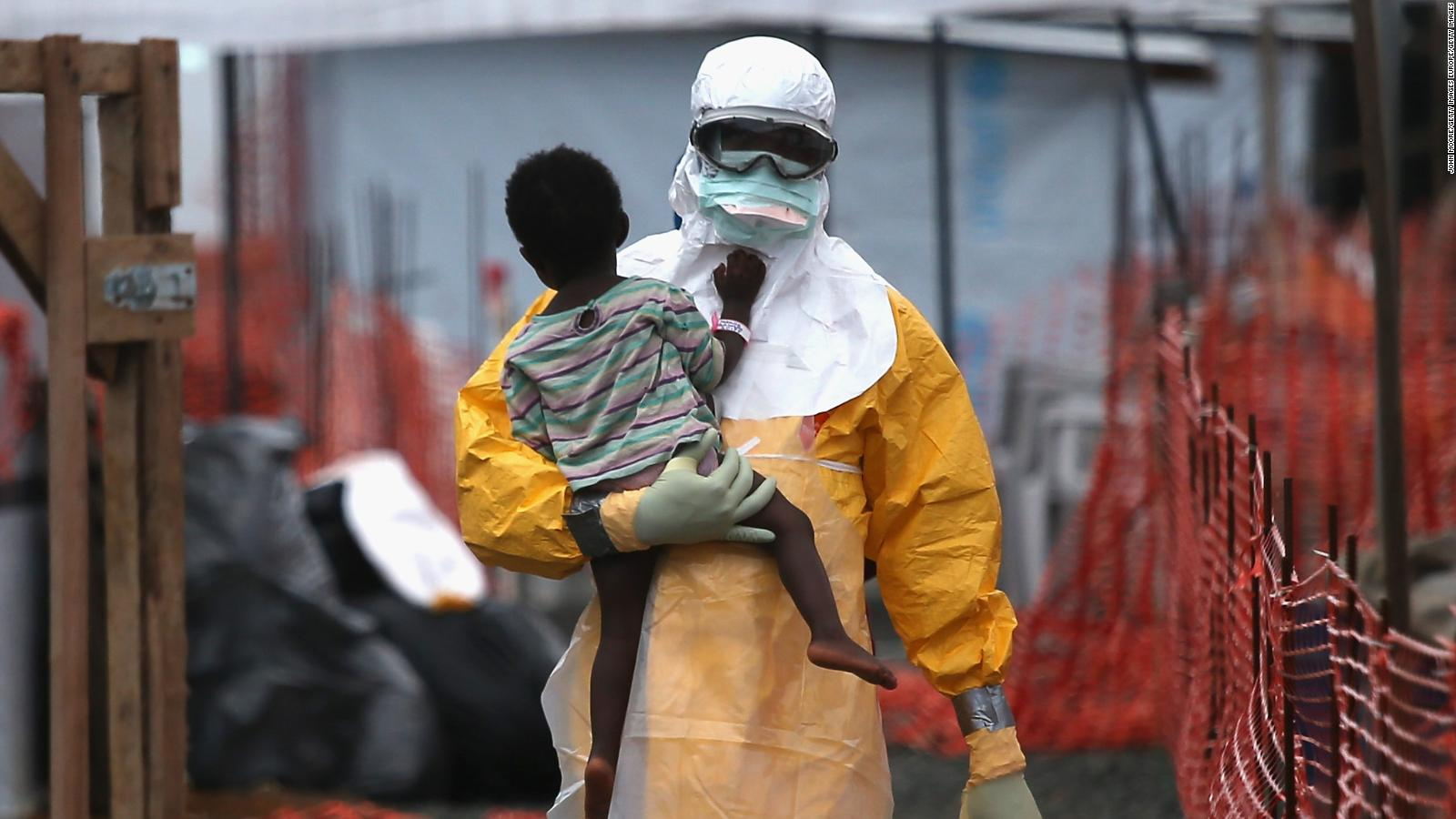 Лихорадку Эбола теперь можно считать полностью излечимой, но человеческий фактор препятствует борьбе сэпидемией