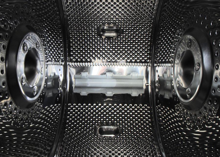 Исследования показали, что конструкция современных стиральных машин нуждается вусовершенствовании.