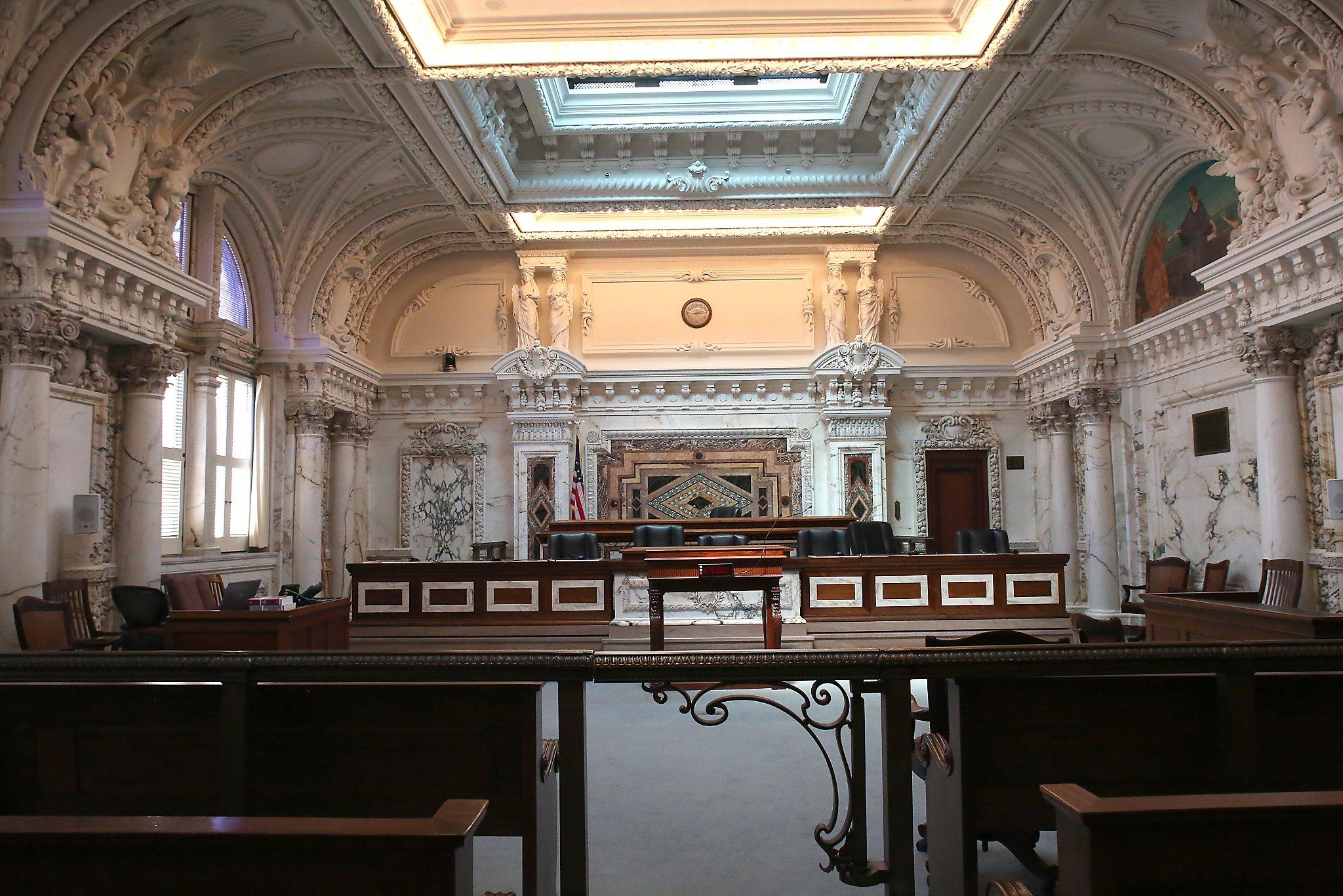 Апелляционный суд 9-го округа США.