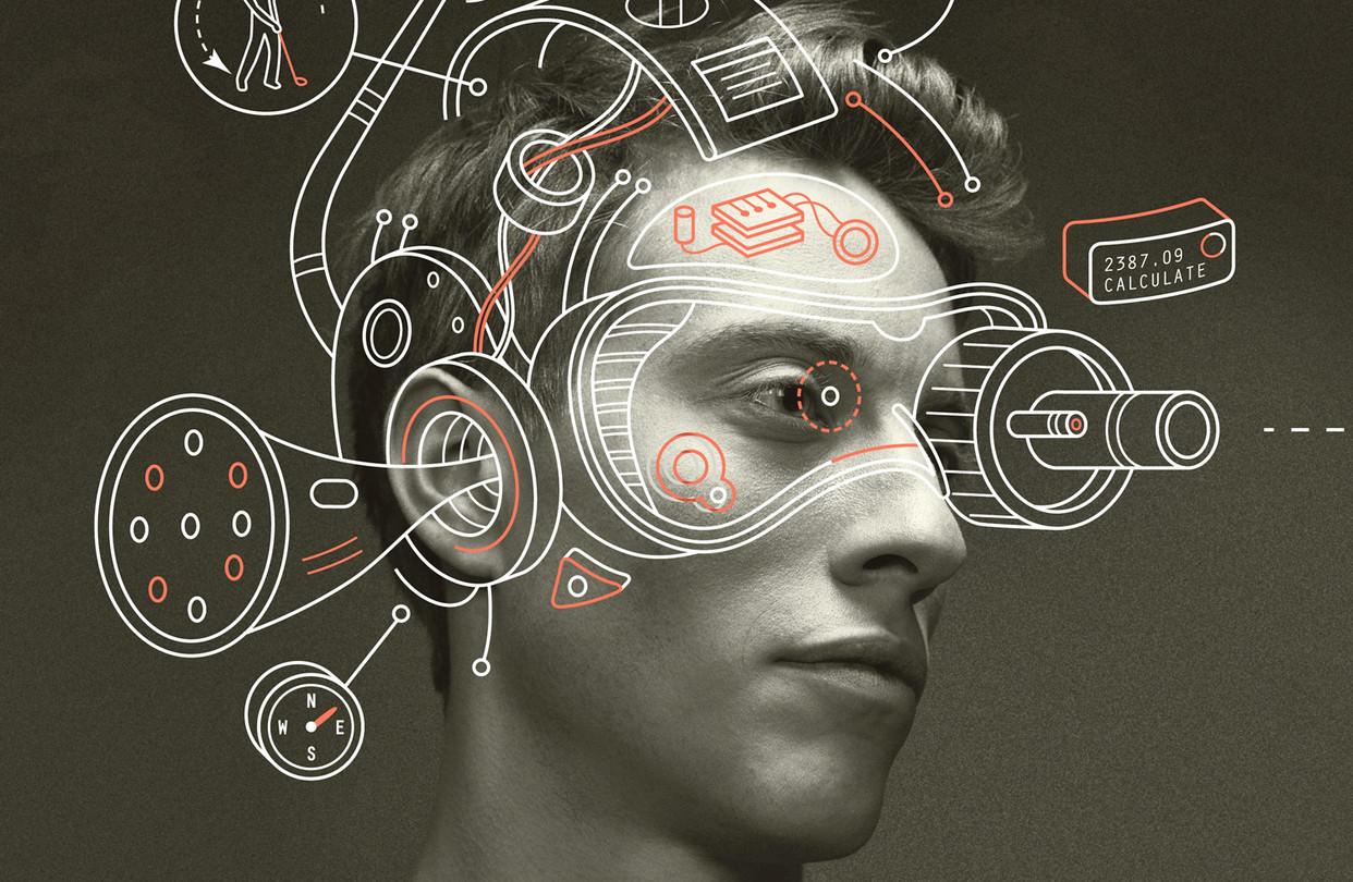 Мозговые импланты— прошлое ибудущее.