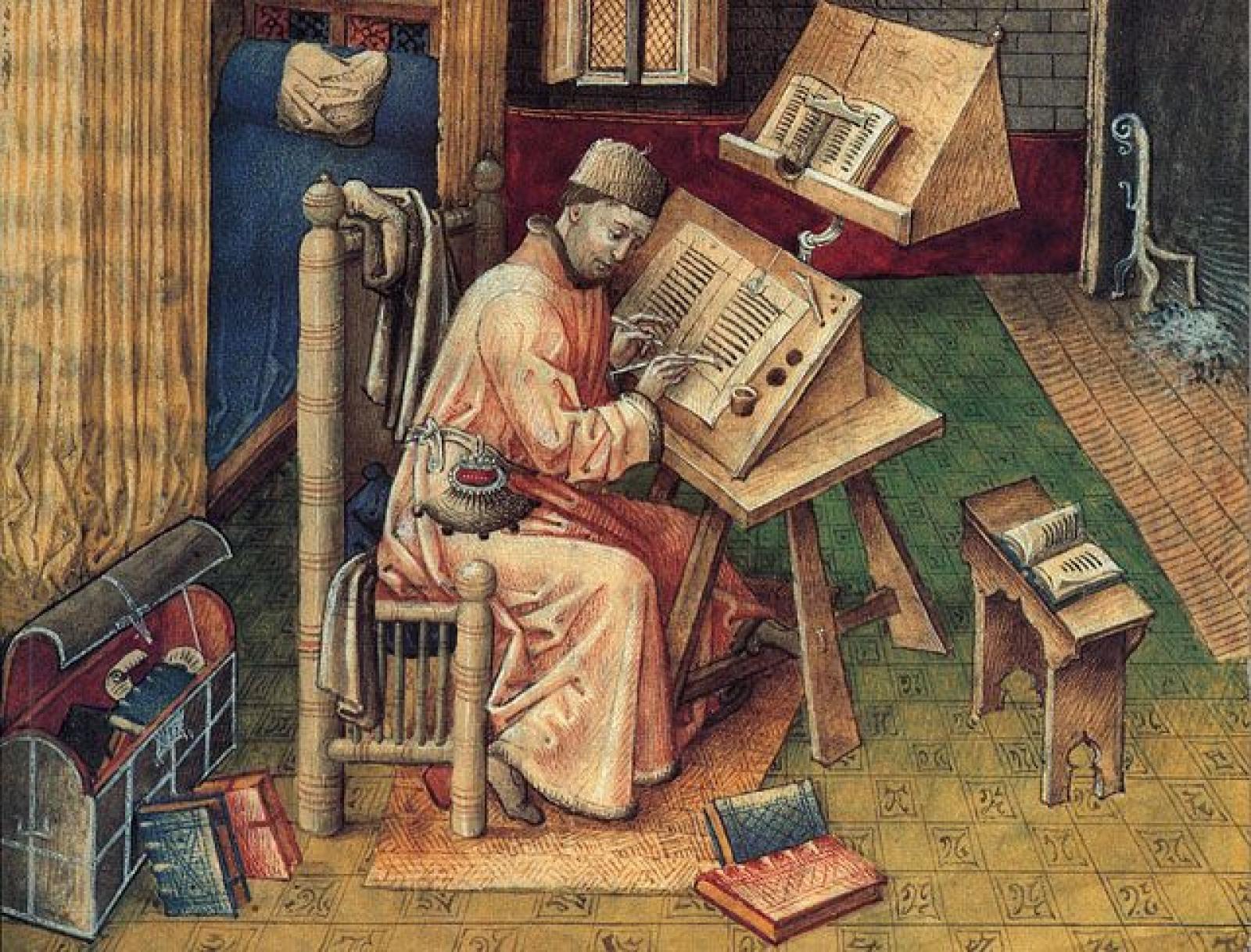 Создать огромный отчёт для того, чтобы получить возможность идальше бесплатно работать во благо науки— что может быть лучше для желающего практиковать смирение?