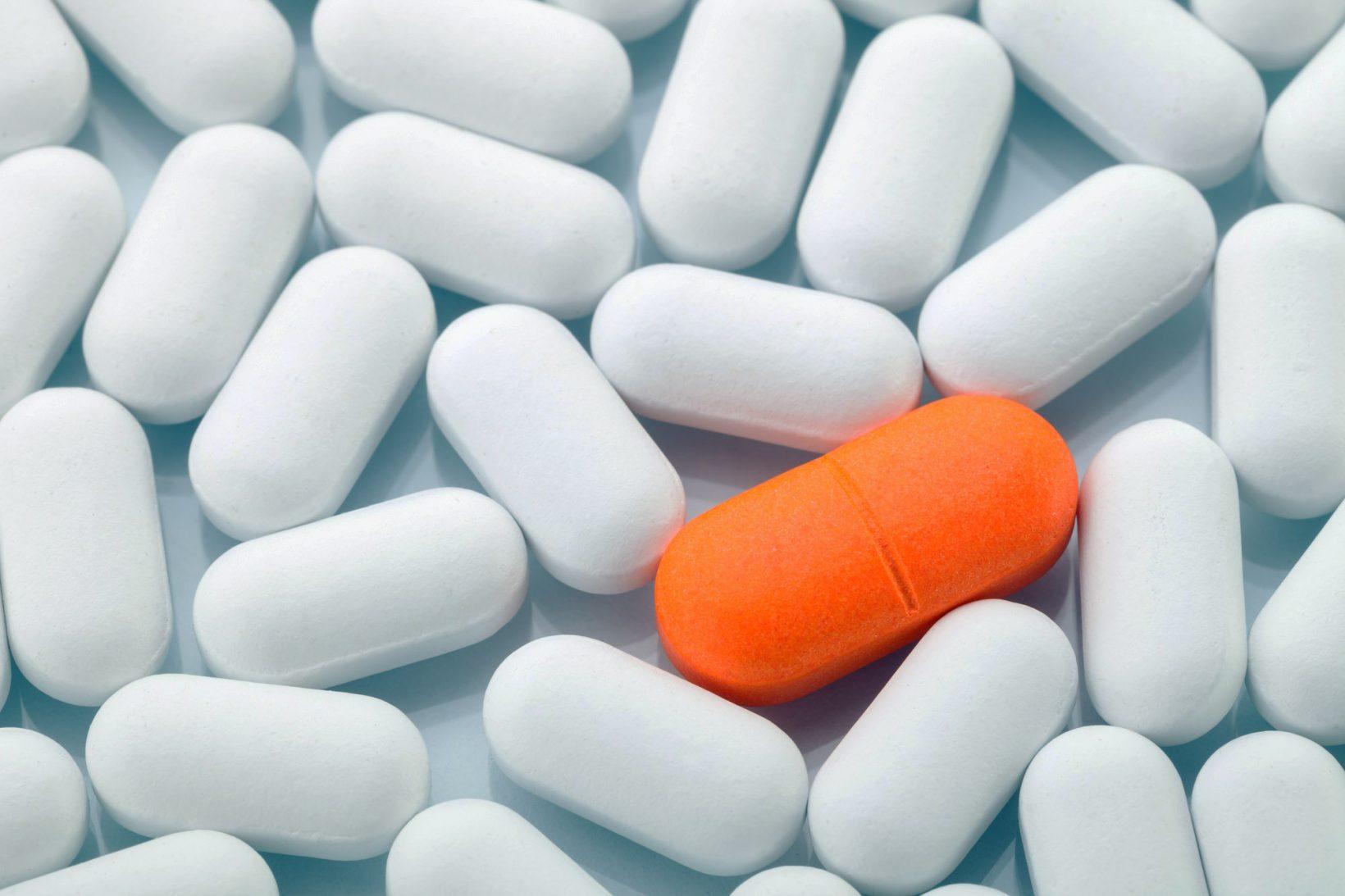 Новые нестероидные противовоспалительные препараты