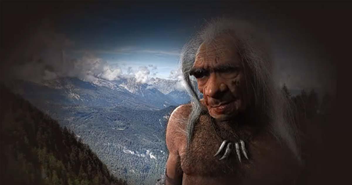 Неандертальцы вымерли от наших болезней?