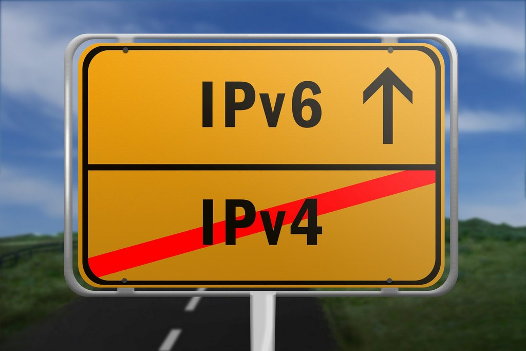 Похоже, вскоре многим операторам придётся переходить на<i>IPv6</i>.