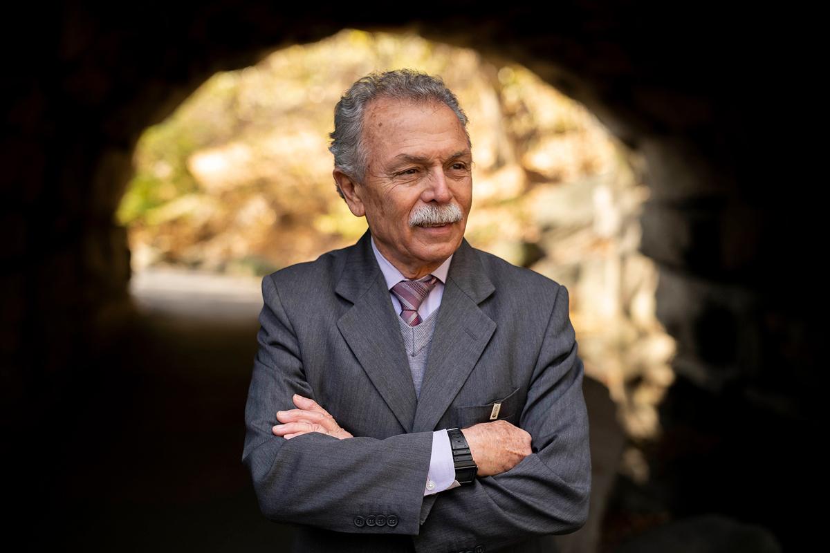 Рикардо Гальван.