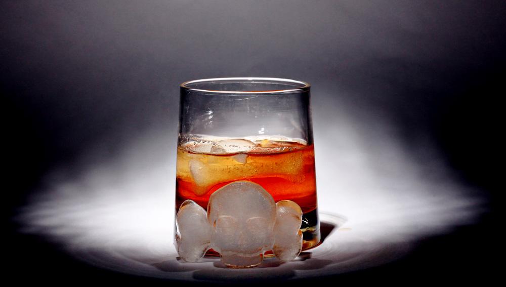 Похоже, что безопасной нормы потребления алкоголя несуществует.