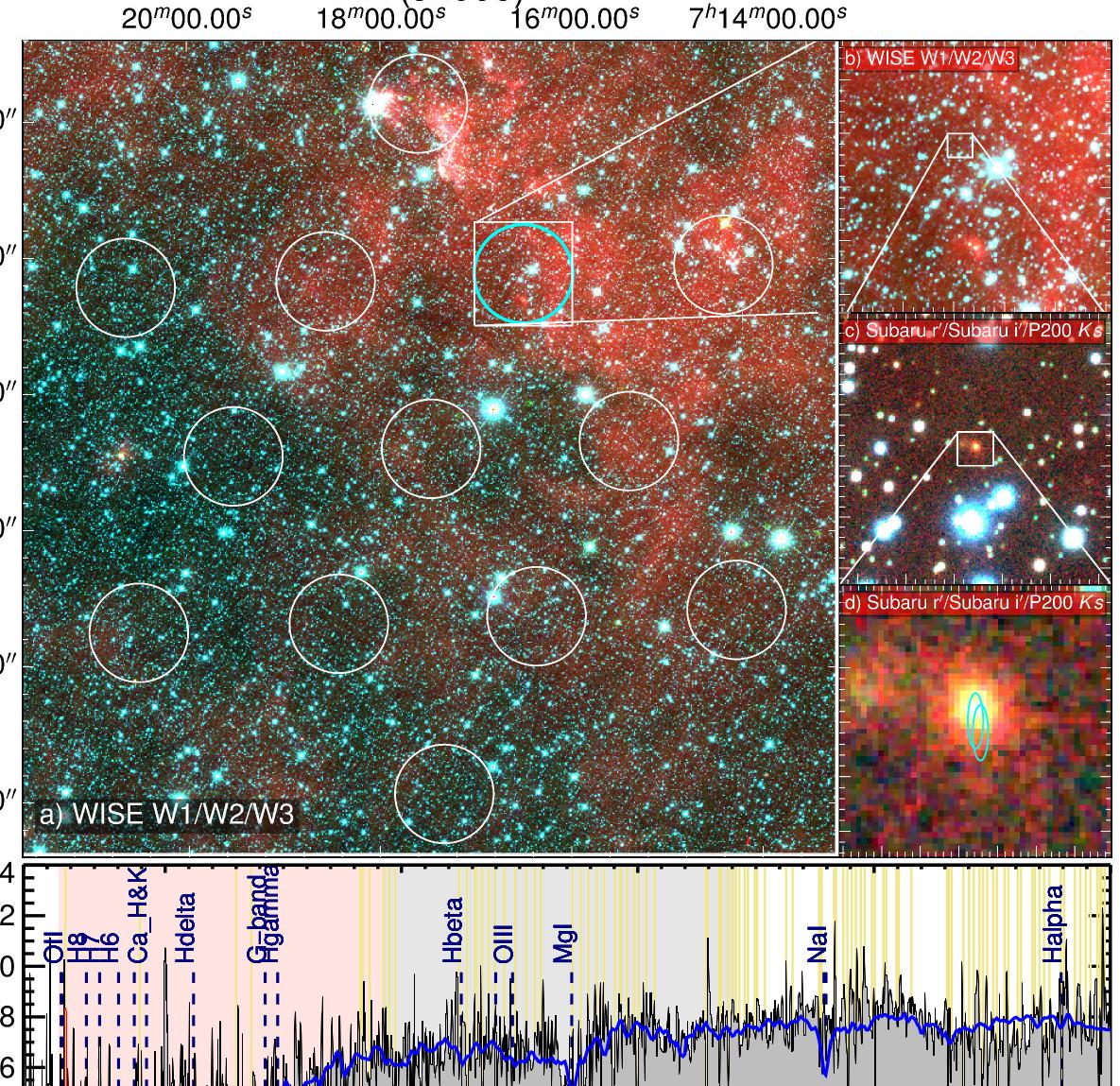 Мощный радиоисточник вудалённой галактике излучает всторону Земли регулярные сигналы спериодом 16 дней