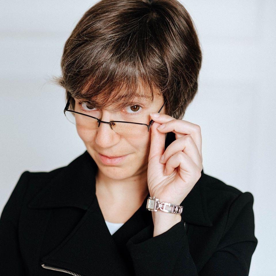 Татьяна Ландо