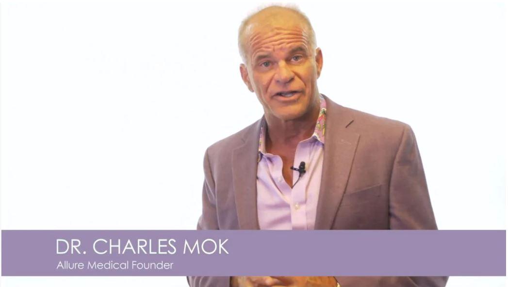 Чарльз Мок.