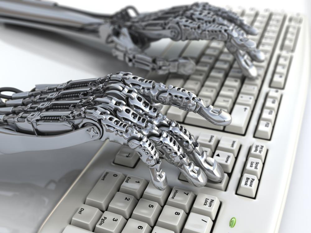 NL-процессор пишет новости, сочиняет стихи, создаёт web-страницы. Скоро ли сможет написать бестселлер?