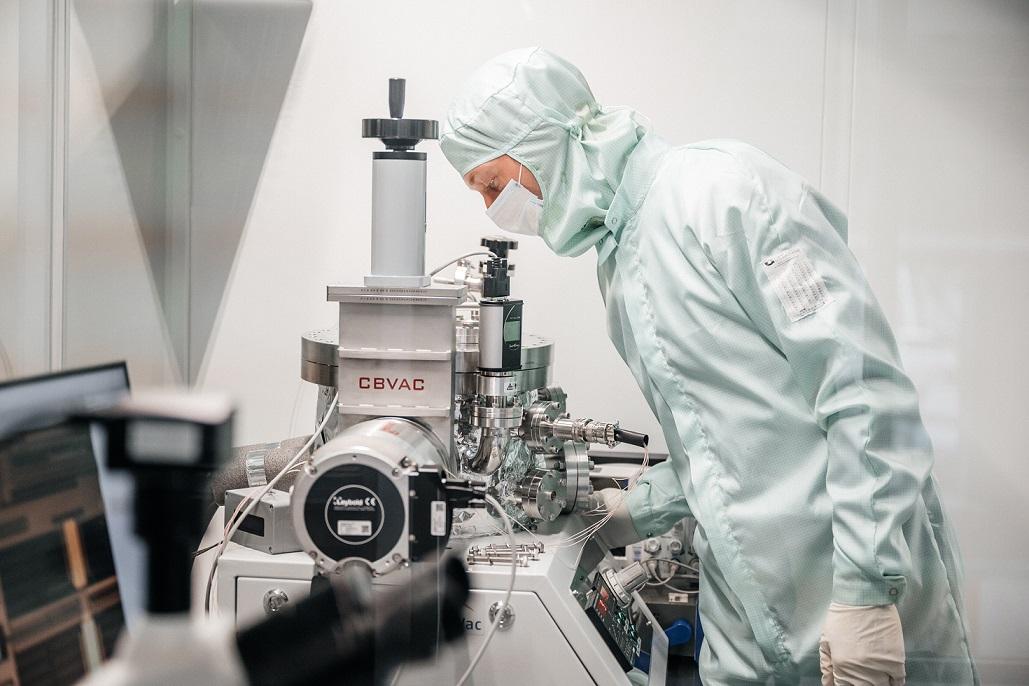 В ТПУ создана «чистая лаборатория» по проектированию микроэлектромеханических сенсоров