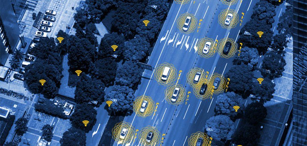 Автономный и«подключённый» транспорт надорогах Великобритании должен стать обычным делом.