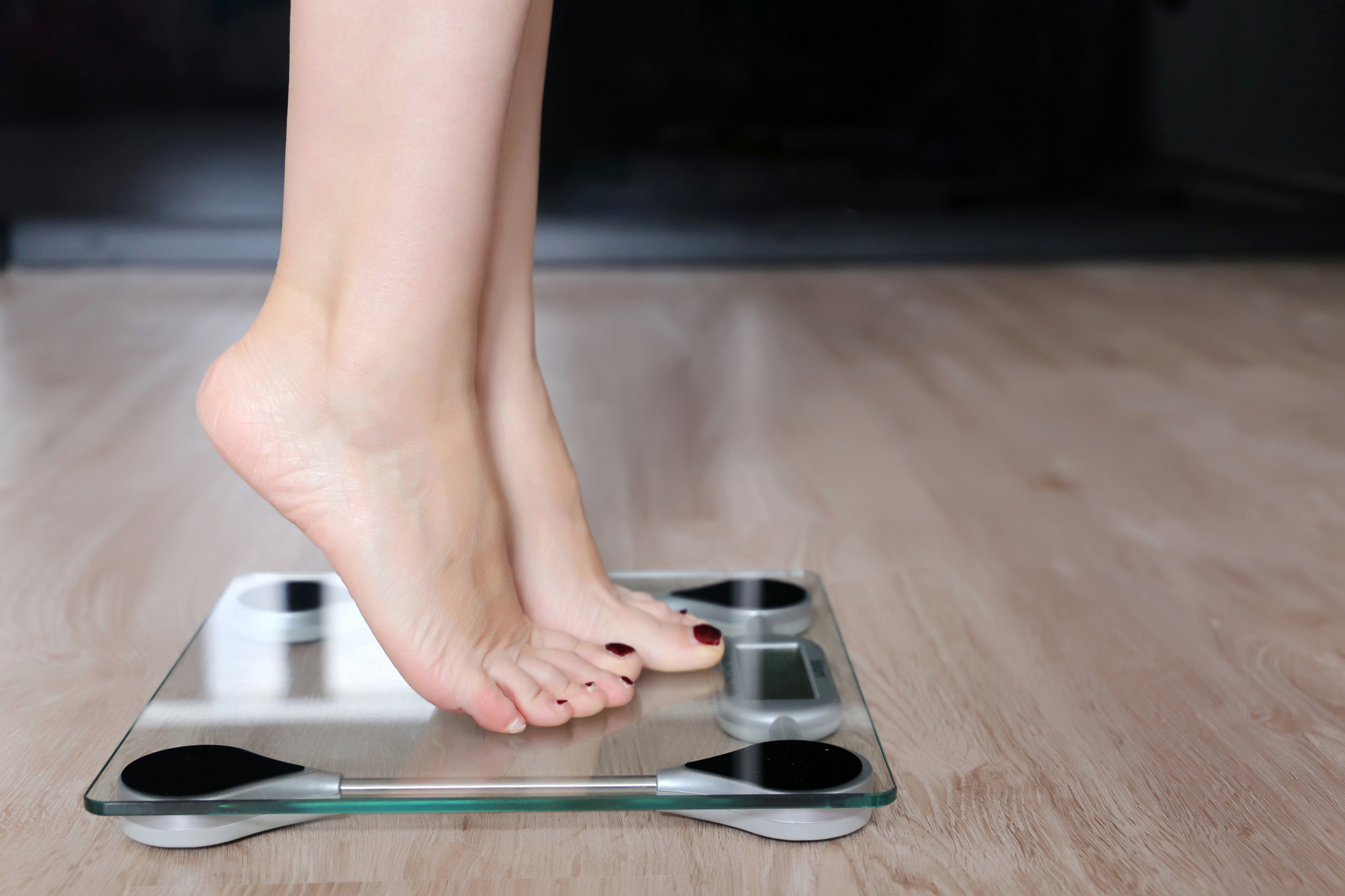 «Как ты похудела!»— эта реплика до сих пор считается комплиментом.