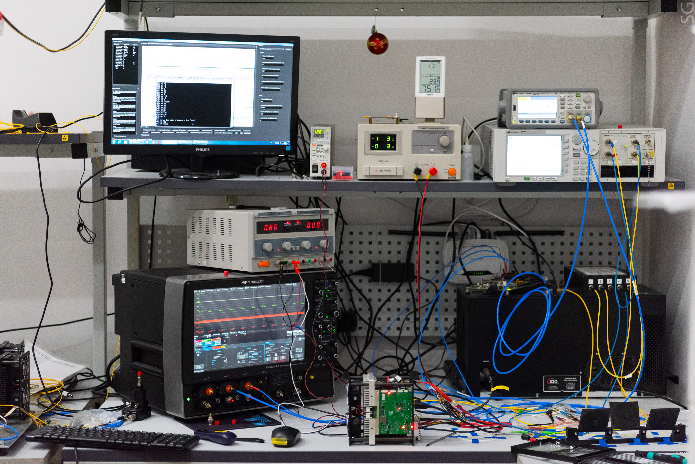 Влаборатории «Квантовые коммуникации» НИТУ МИСиС.