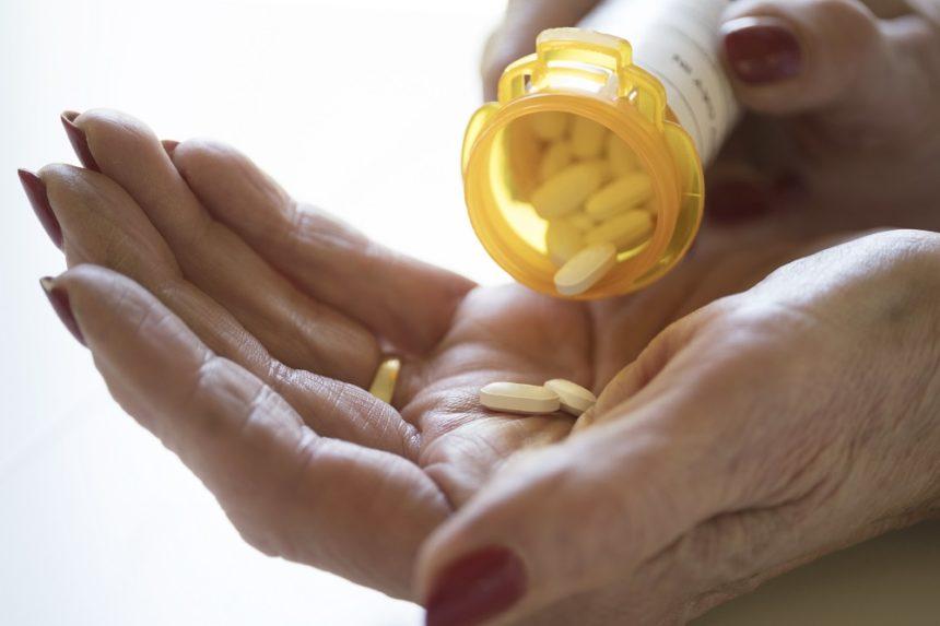 Сертралин— популярный антидепрессант.
