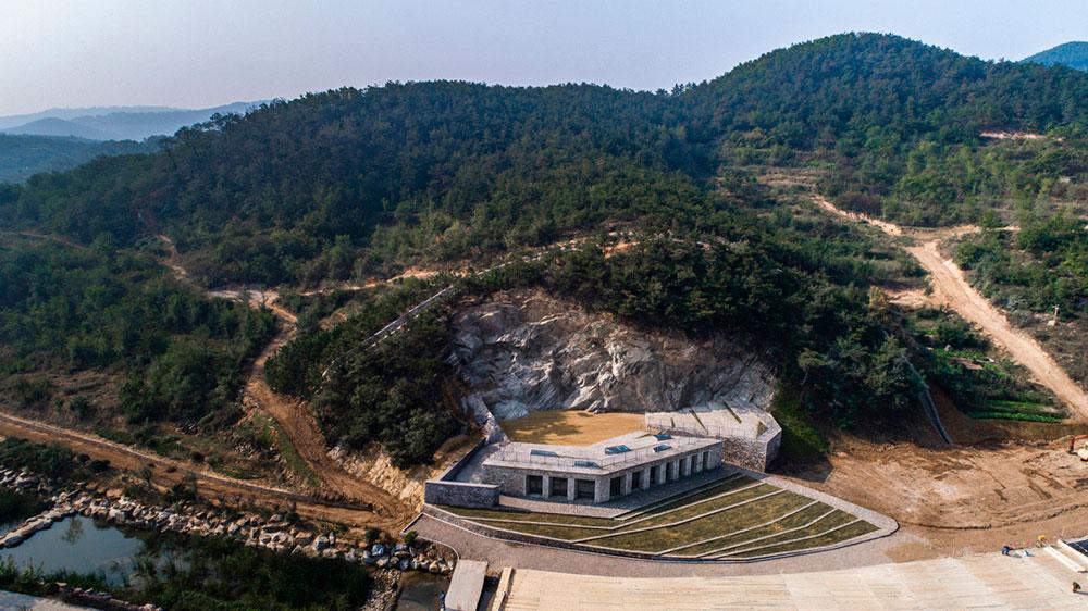 Shi Wozi (Stone Nest)